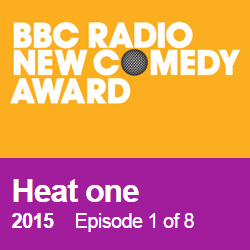 BBC Radio New Comedy Award